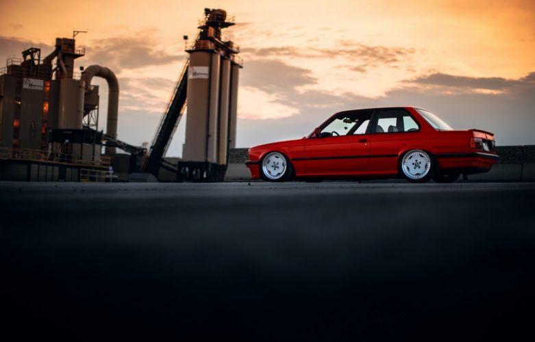 bmw e30 m3 car wallpaper