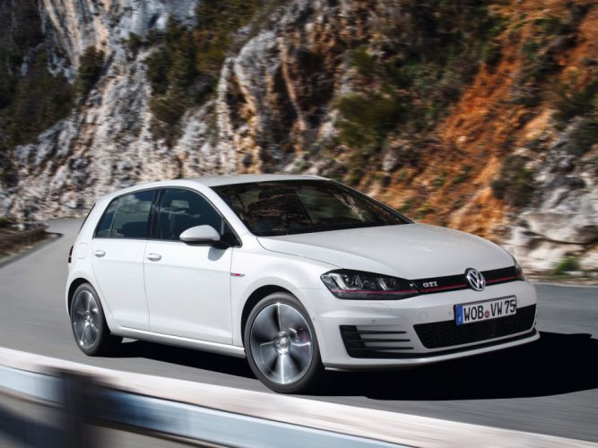 golf 5 car wallpaper