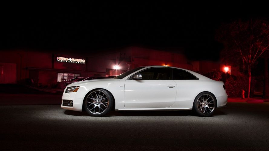 audi s5 car wallpaper