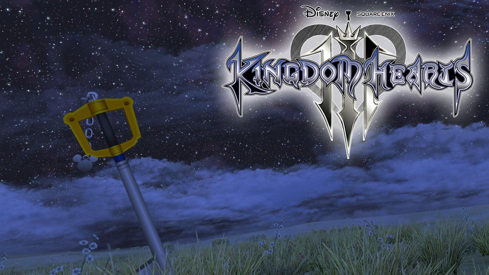 Kingdom Hearts Lll Action Rpg Fantasy Disney Adventure 1kingdomlll