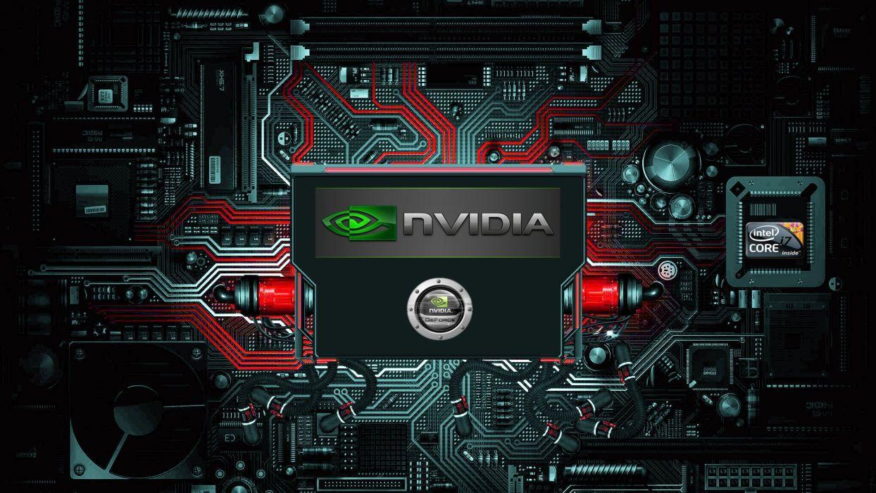 Nvidia Wallpaper 1920x1080 576110 Wallpaperup
