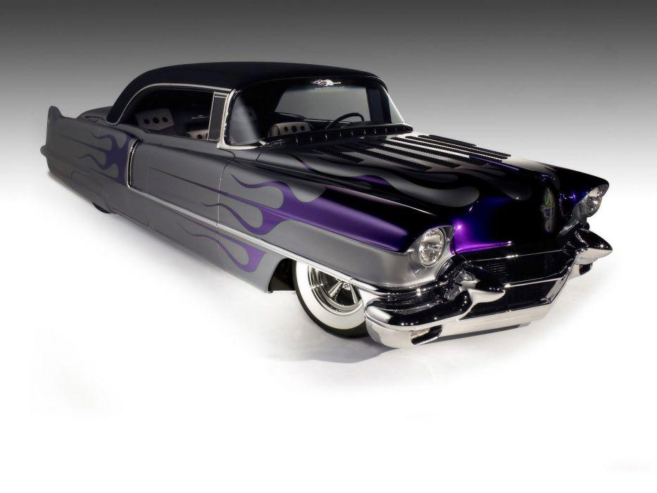 Cadillac Firemaker wallpaper