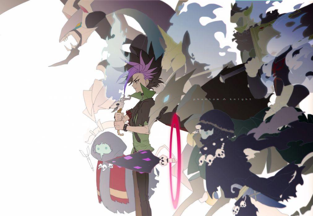 Yu Gi Oh Arc V Dark Rebellion Xyz Dragon Yuto Wallpaper 4130x2858