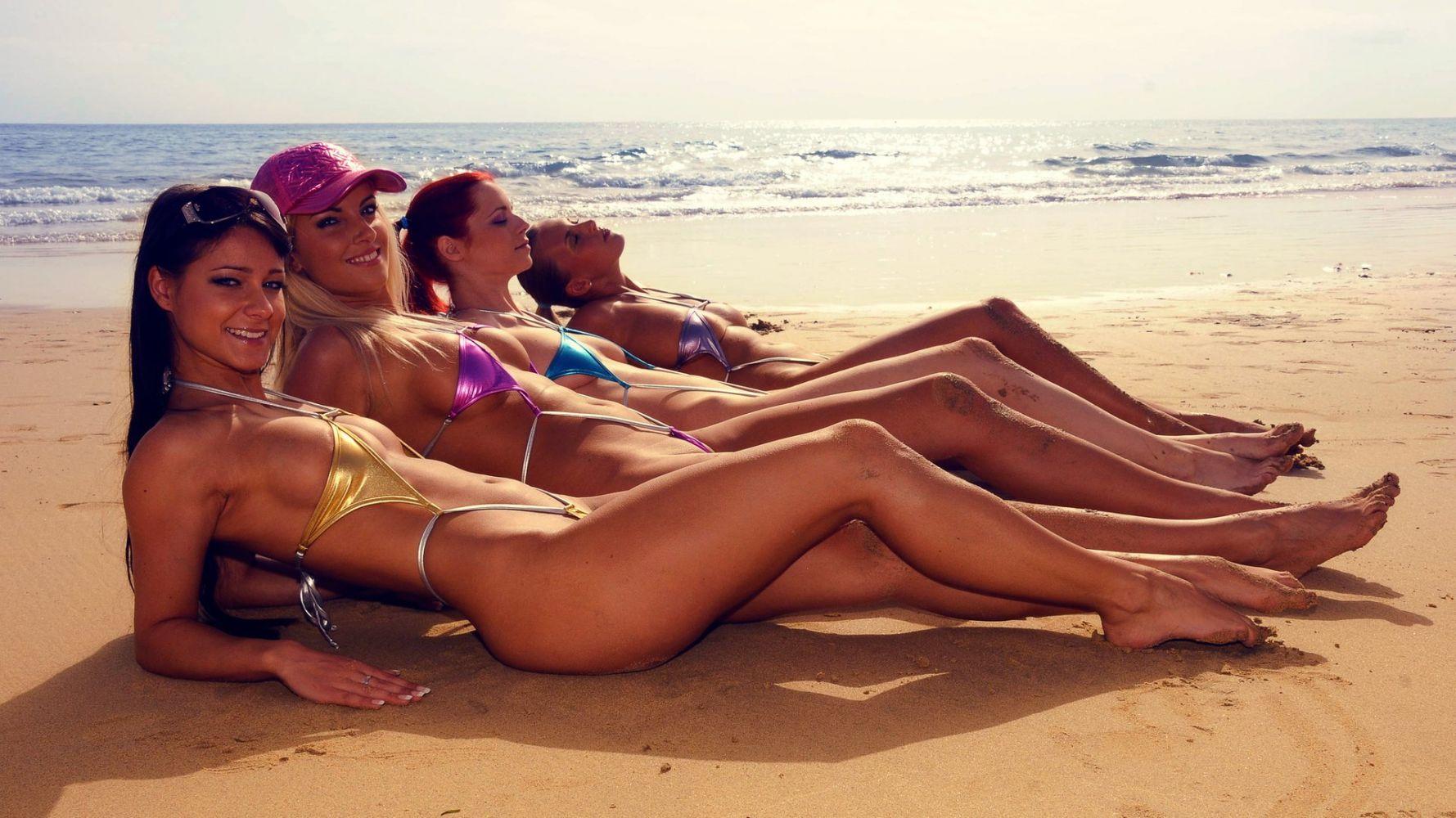 Miss California Pics Nude