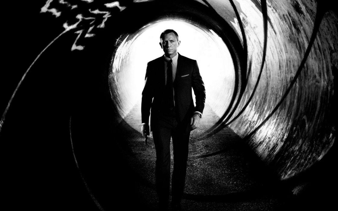 SPECTRE BOND 24 james action spy crime thriller mystery 1spectre 007 wallpaper