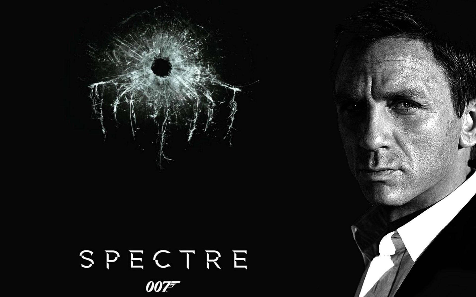SPECTRE BOND 24 james action spy crime thriller mystery ...