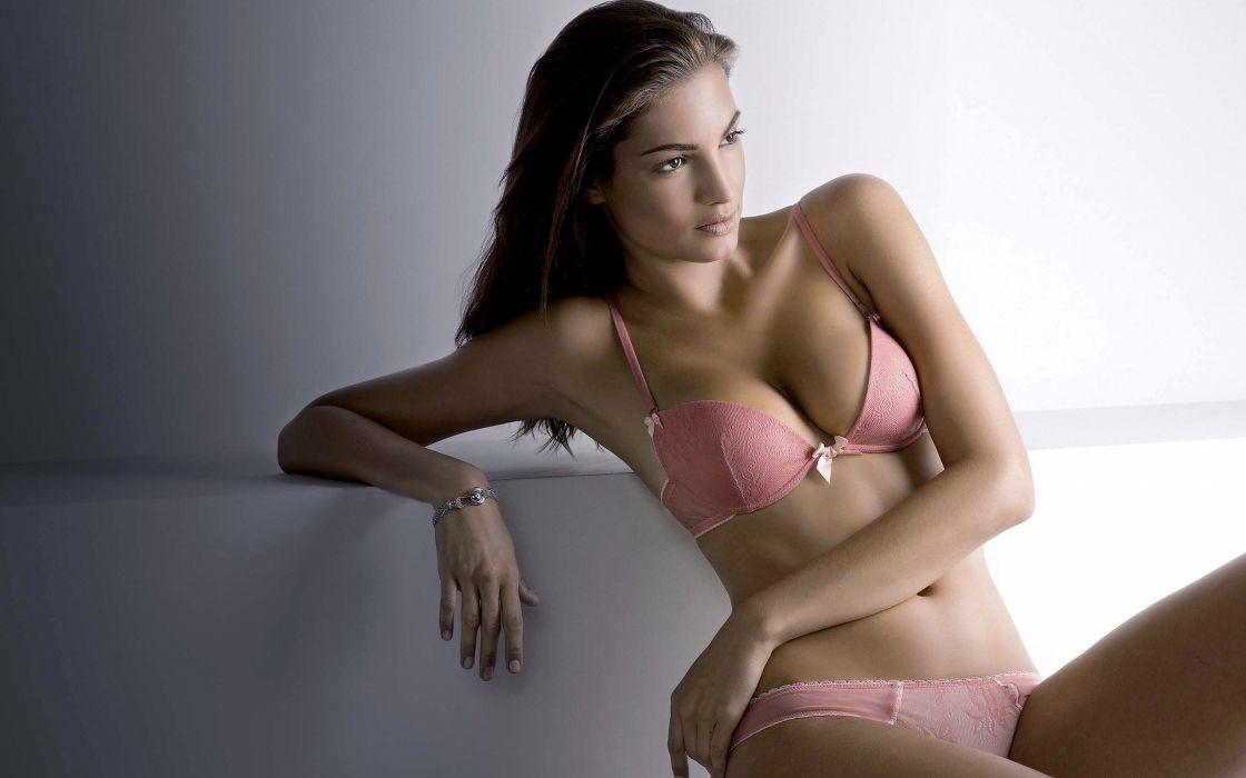 sexy-lingerie wallpaper