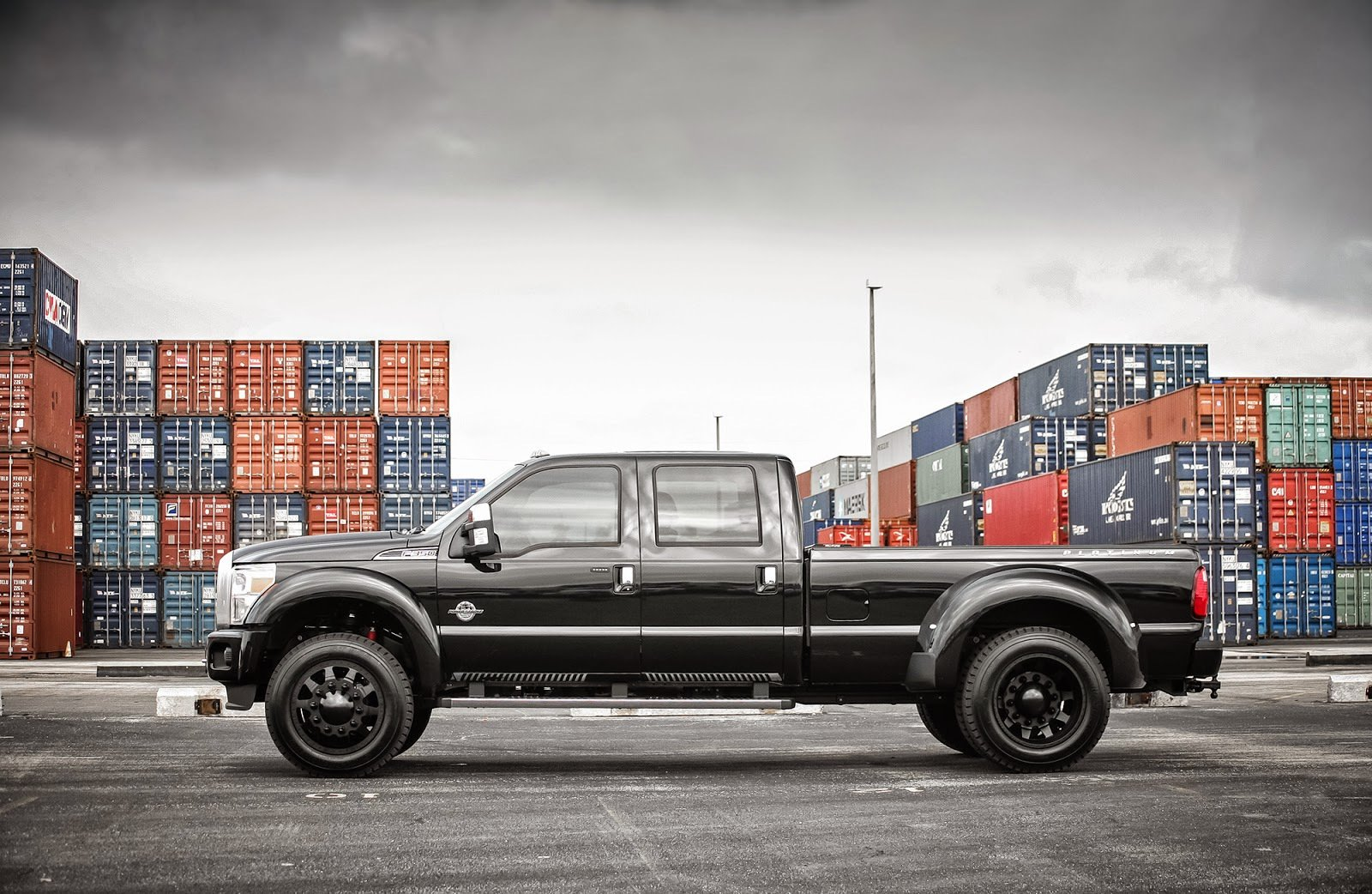 American Force Wheels Facebook >> Ford F350 super Duty truck pickup cars black tuning wallpaper | 1600x1042 | 577690 | WallpaperUP