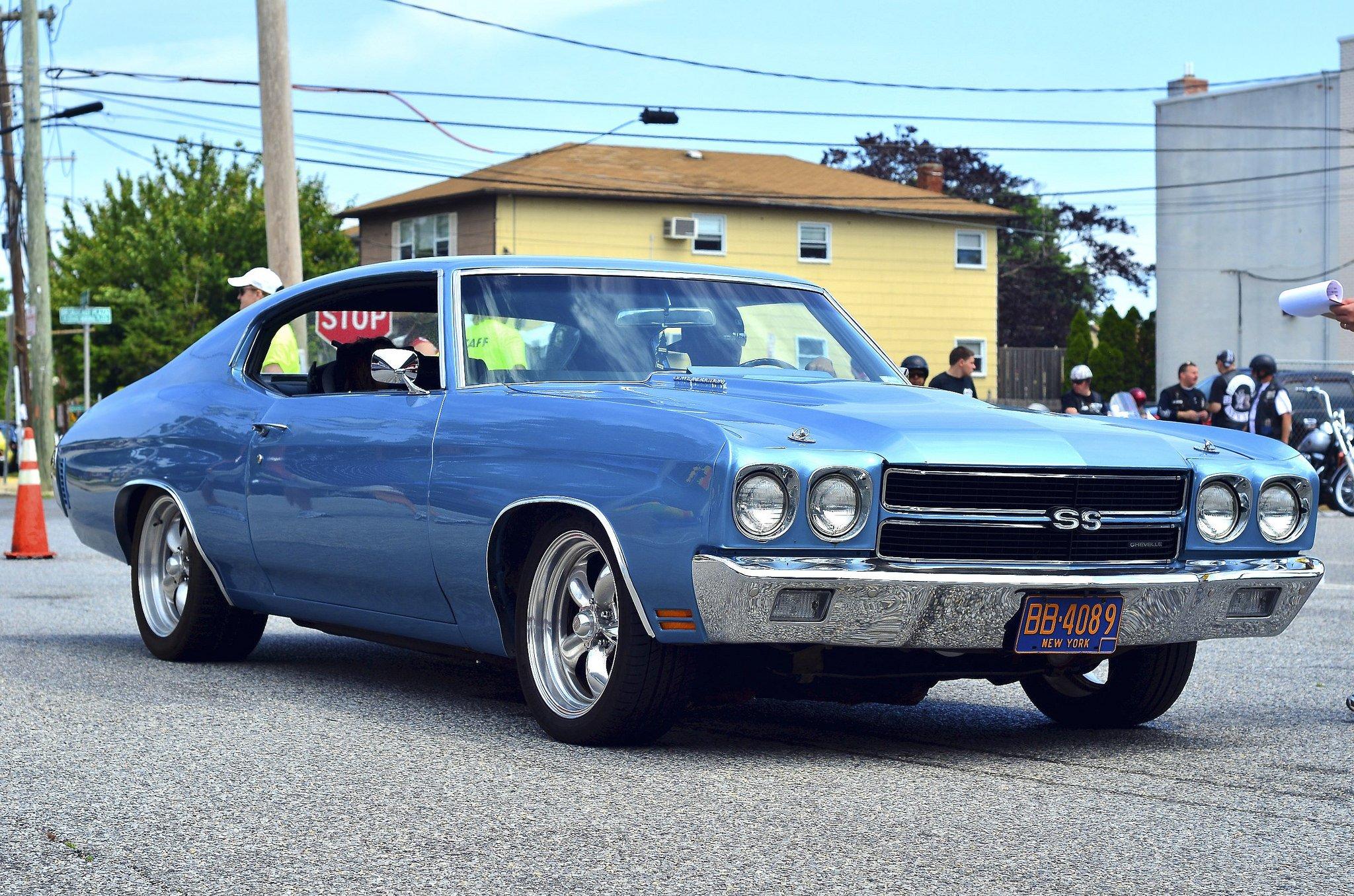 2015 impala ss coupe