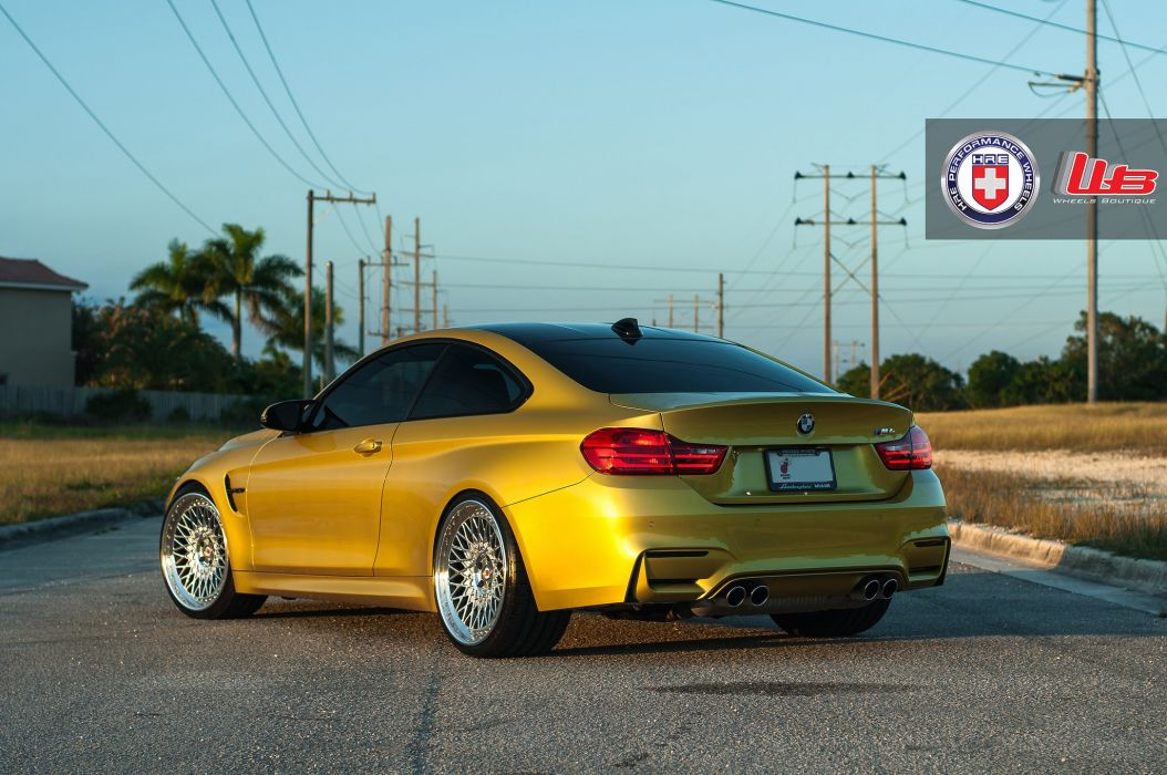 2014 hre ADV1 bmw m4 supercars wheels wallpaper