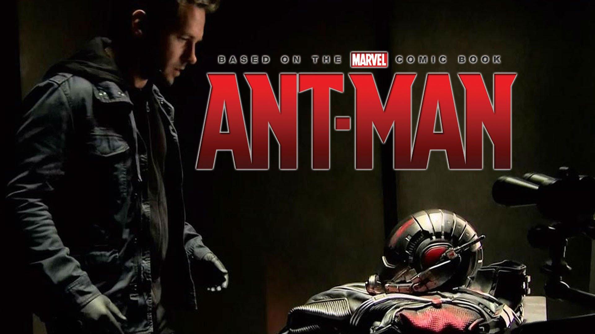 ANT MAN Superhero Action Marvel Comics Ant Man Heroes Hero 1antman Disney Wallpaper