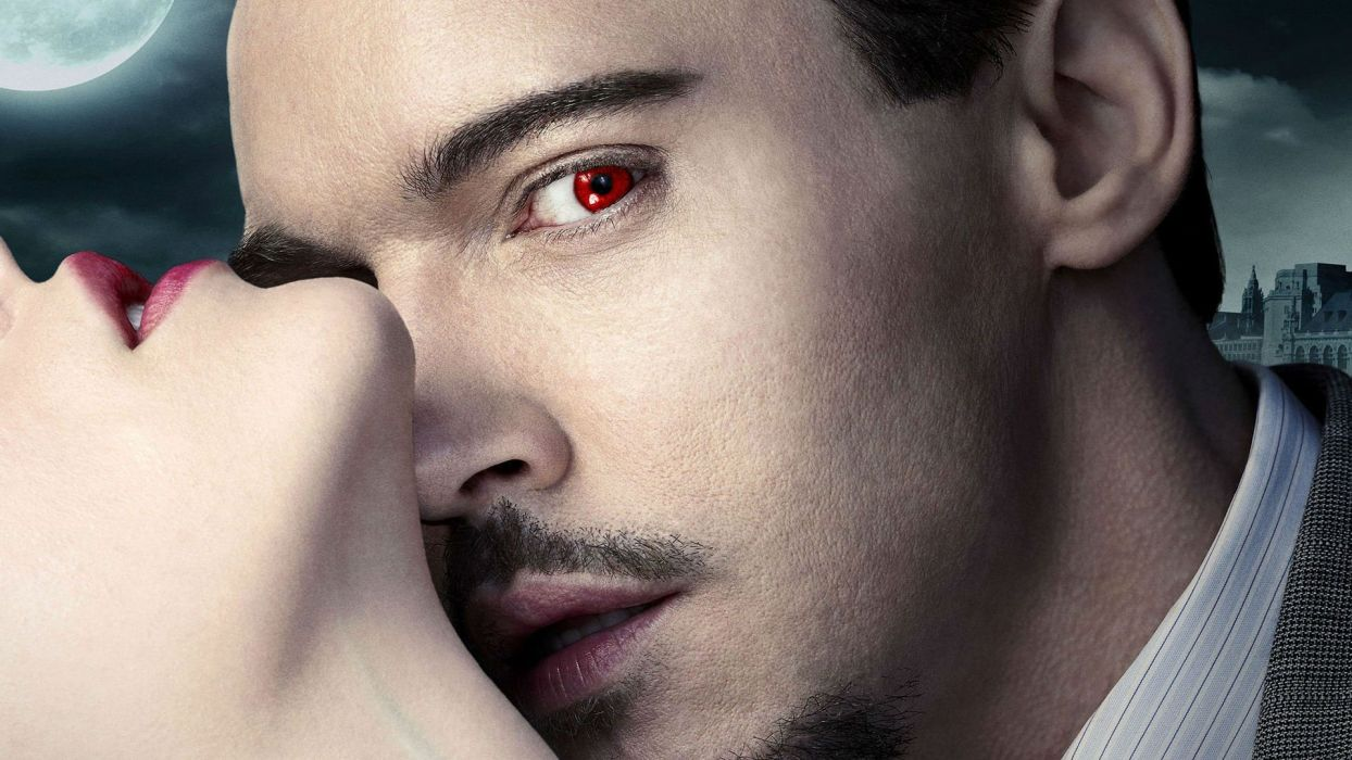 DRACULA horror vampire series dark drama fantasy fantasy 1dracula wallpaper