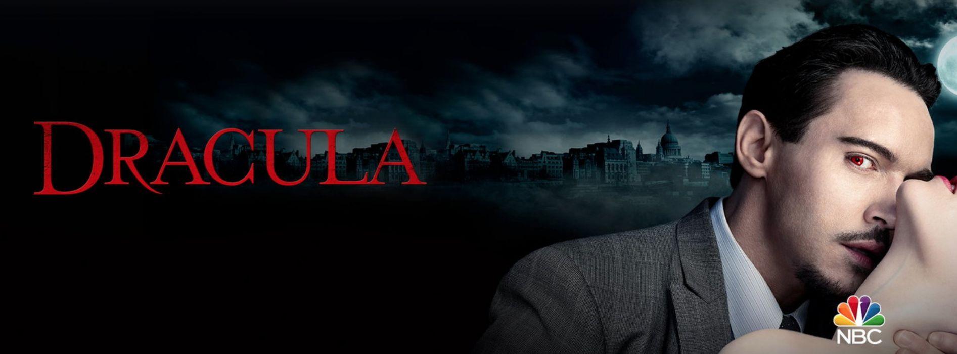 DRACULA horror vampire series dark drama fantasy fantasy 1dracula wallpaper