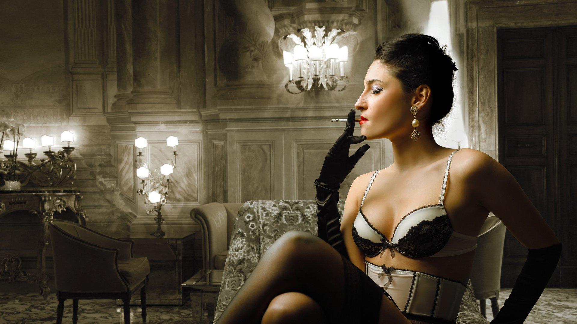 Фото секси гламурных, Гламурные девушки с шикарными прелестями. Фото 1 фотография
