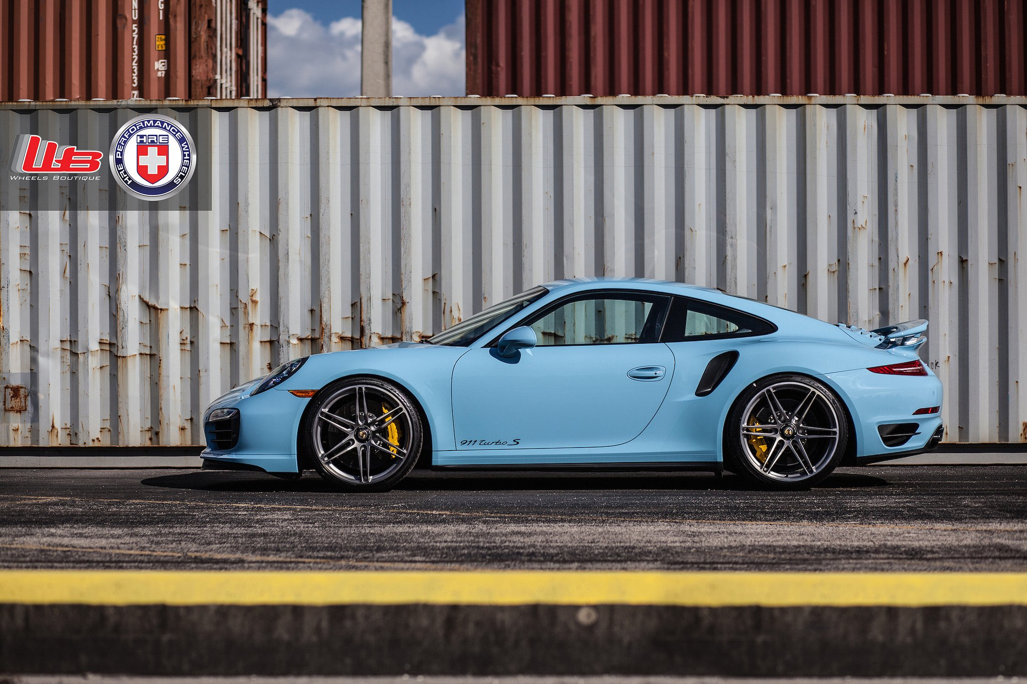 porsche 991 turbo s coupe hre wheels tuning cars wallpaper. Black Bedroom Furniture Sets. Home Design Ideas