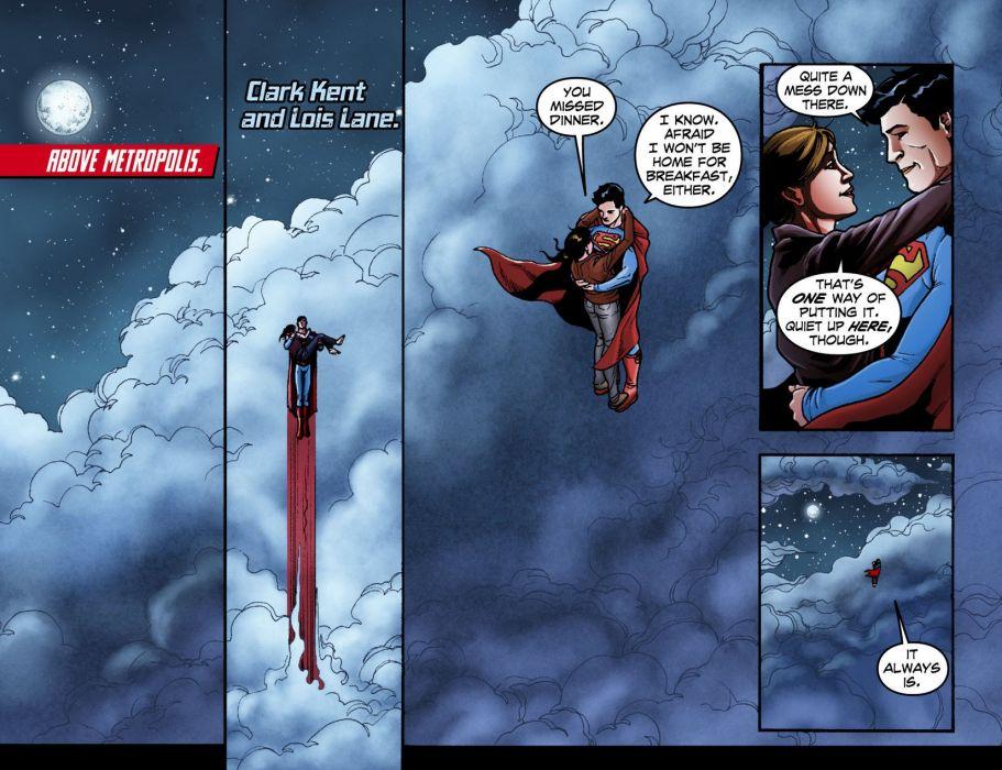 SMALLVILLE superhero series superman adventure drama romance 1smallville d-c dc-comics wallpaper