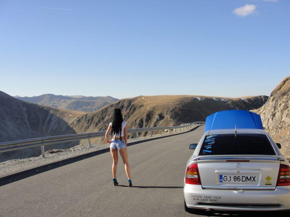 Opel Berton 700hp+ wallpaper