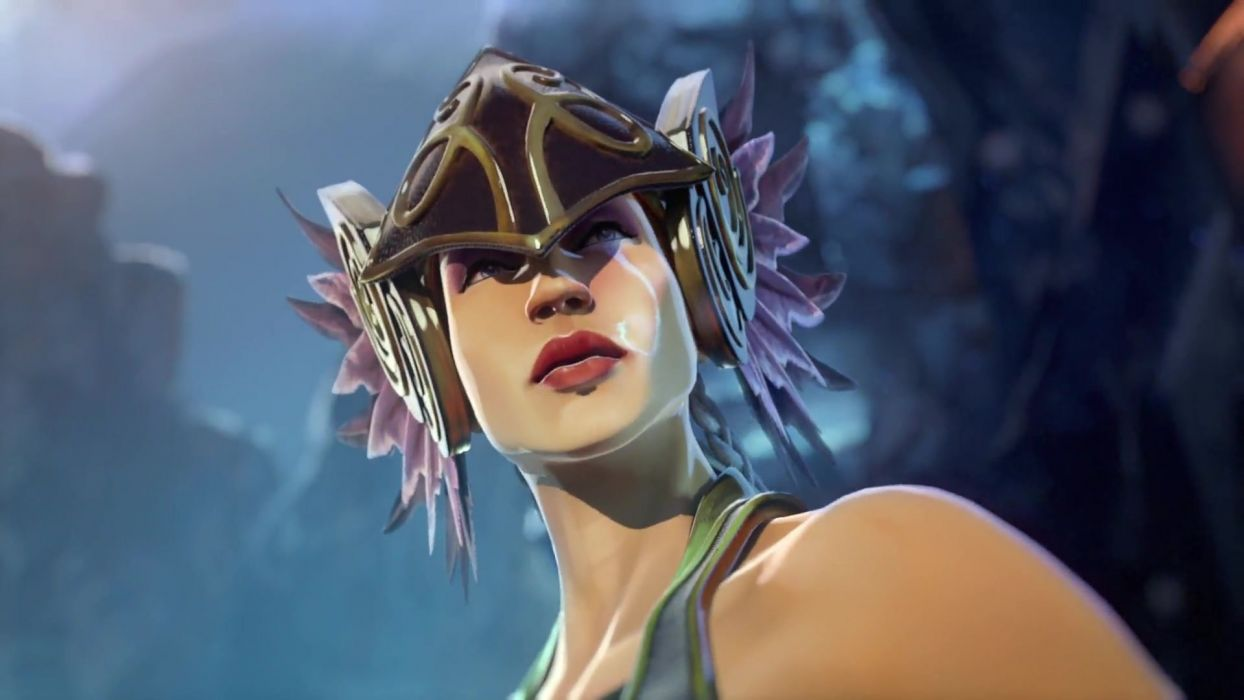 TOME Immortal Arena moba online mmo fantasy fighting 1tomeia warrior wallpaper