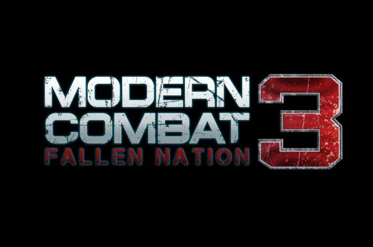 MODERN COMBAT shooter military fighting fps 1moderncombat poster war wallpaper