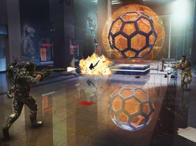 MODERN COMBAT shooter military fighting fps 1moderncombat warrior weapon gun war wallpaper