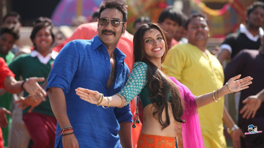 BOL BACHCHAN bollywood comedy action romance 1bachchan wallpaper