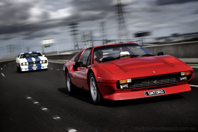 Ferrari 308 gtb gts cars coupe italia supercars wallpaper