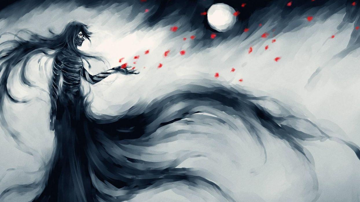 Epic warrior bleach anime ichigo kurosaki wallpaper