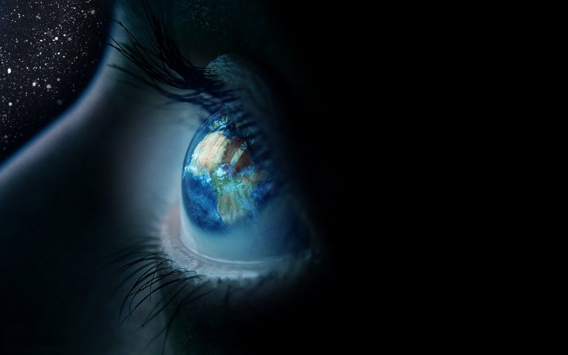 Archive Miscellaneous Beautiful blue eyes wallpaper