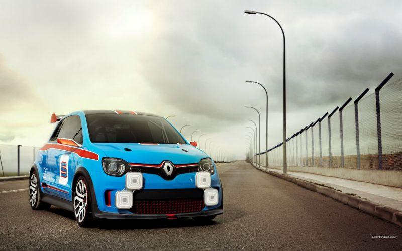 Renault TwinRun Concept 2013 wallpaper