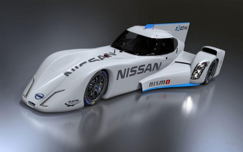 Nissan Zeod RC 2014 wallpaper