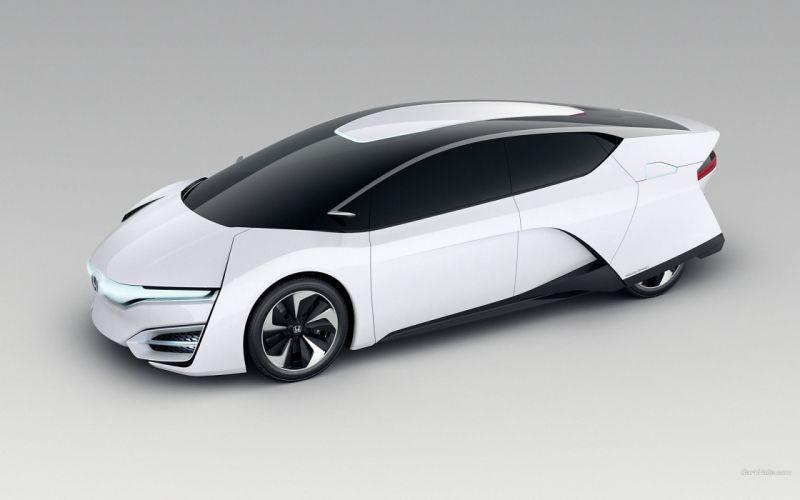 Honda FCEV Concept 2013 wallpaper