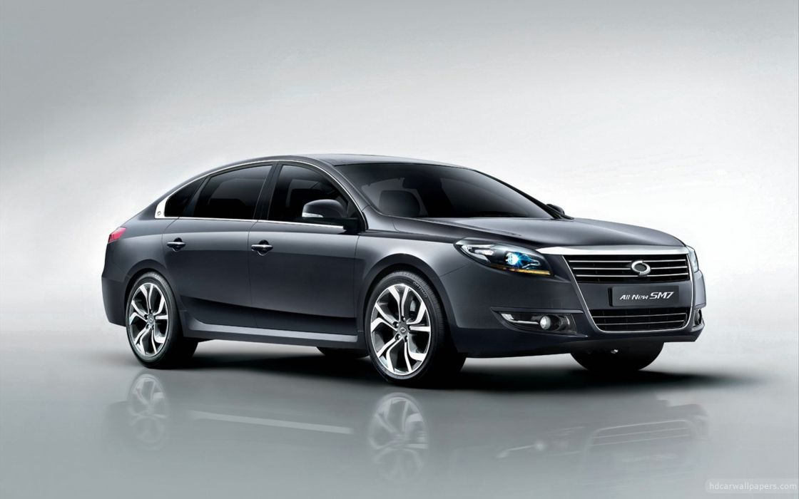 Renault SM7 2011 wallpaper
