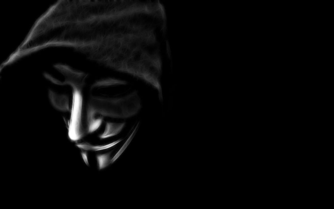 Anonymous Wallpapers Hd wallpaper