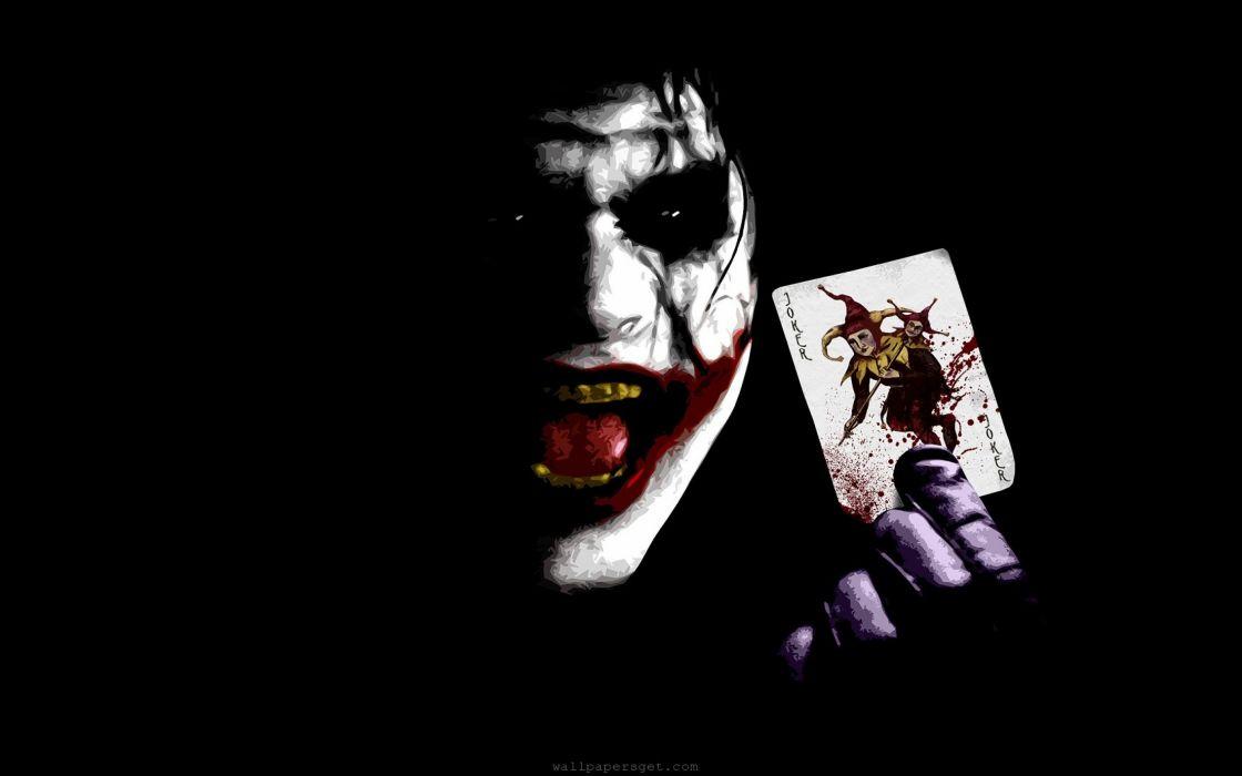 Joker Wallpaper Hd Wallpaper 2880x1800 581678 Wallpaperup