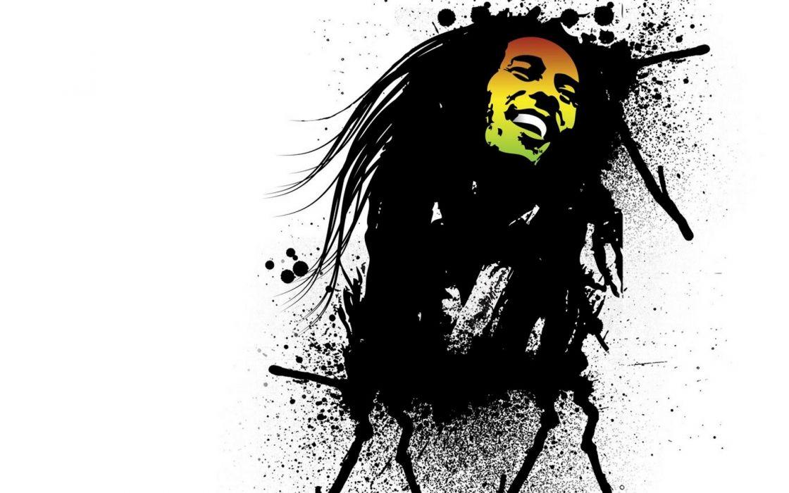 Bob Marley Hd wallpaper