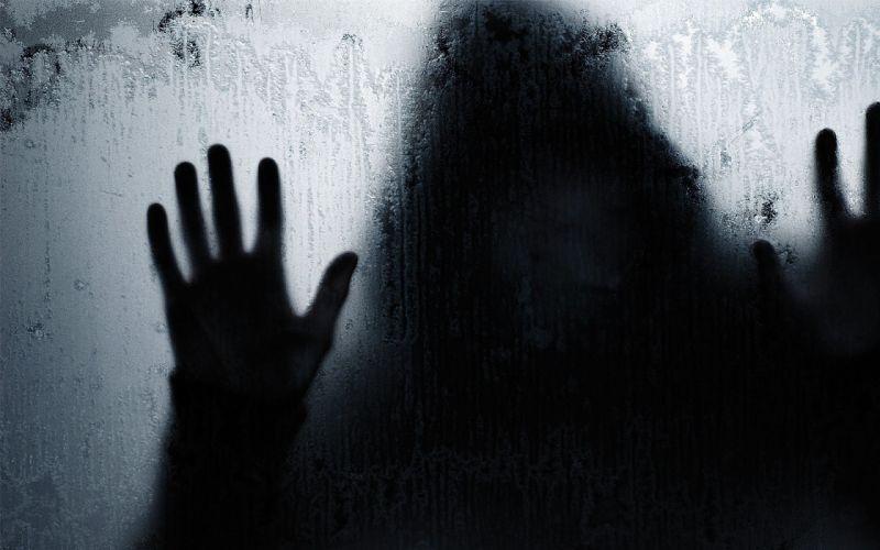Scary Dark wallpaper