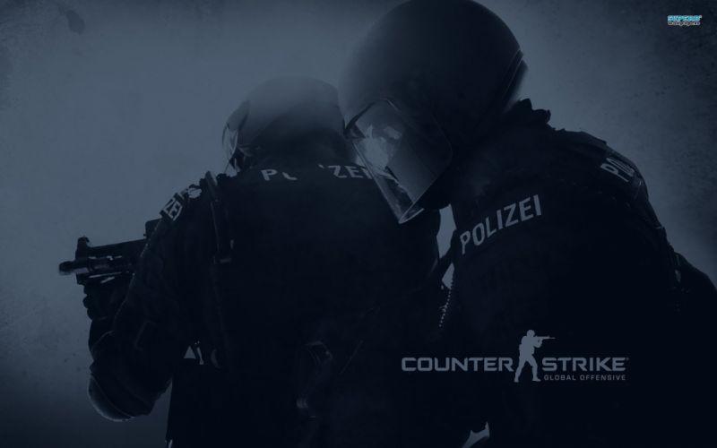 Counter Strike Global Offensive1 wallpaper