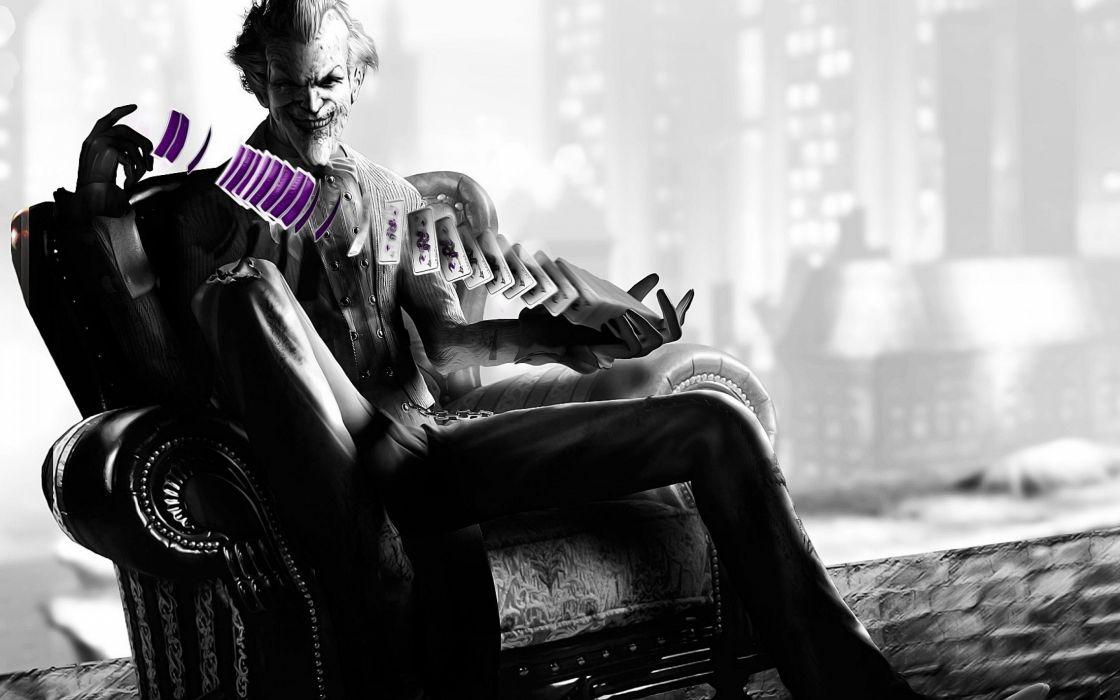 Joker Wallpaper Hd wallpaper
