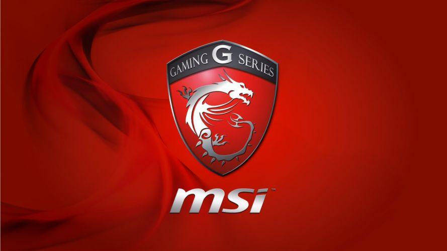 Msi Gt70 wallpaper