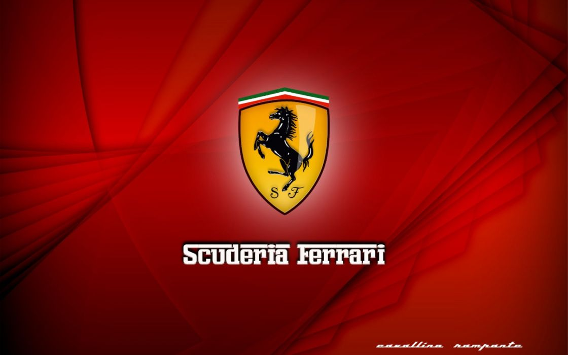 Wallpaper Ferrari wallpaper