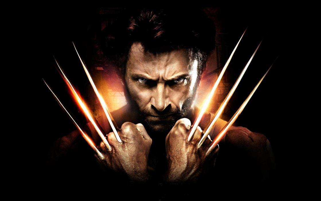 Wallpaper Superhero Wolverine wallpaper
