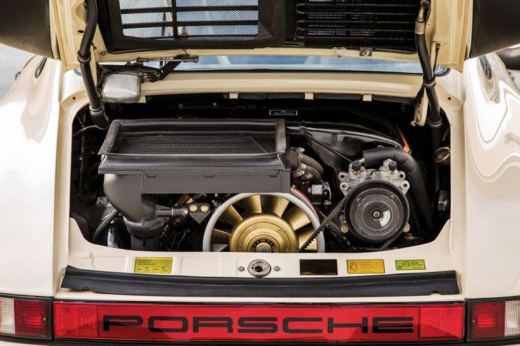 1979 Porsche 911 Turbo Coupe US-spec 930 wallpaper