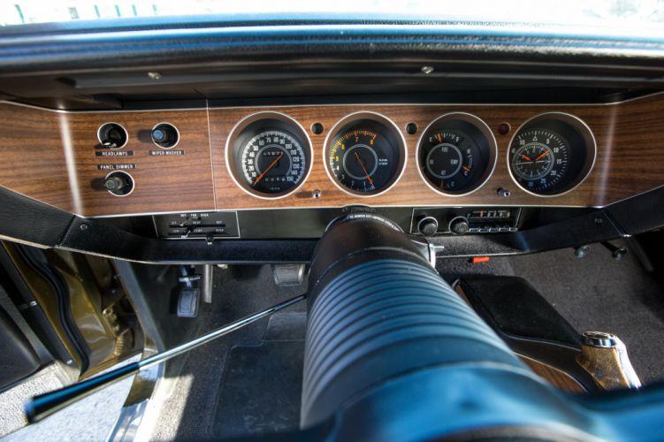 1971 Dodge Challenger R-T 426 425HP Hemi JS23 muscle classic wallpaper