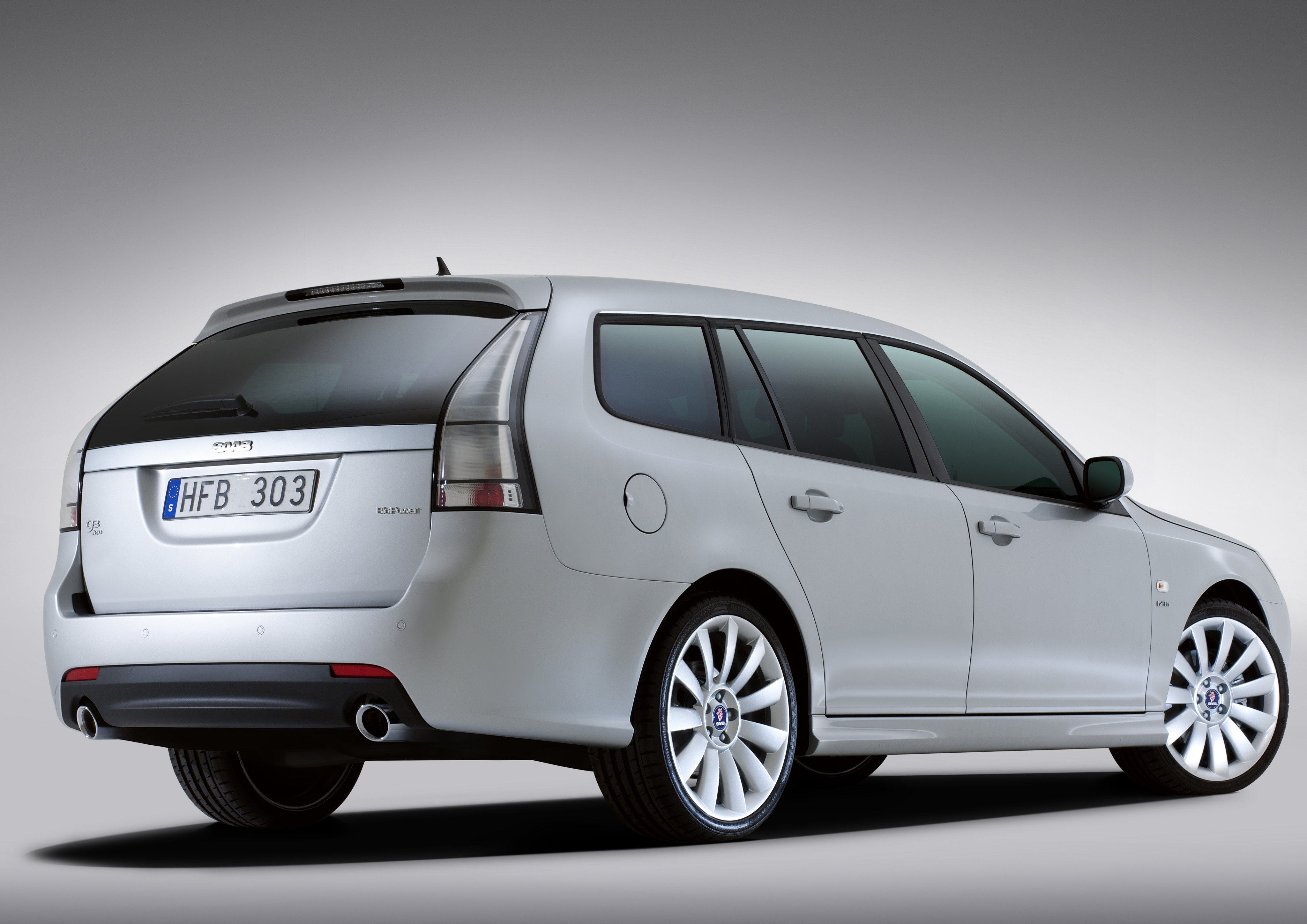 2011 saab 9 3 griffin aero sportcombi stationwagon. Black Bedroom Furniture Sets. Home Design Ideas