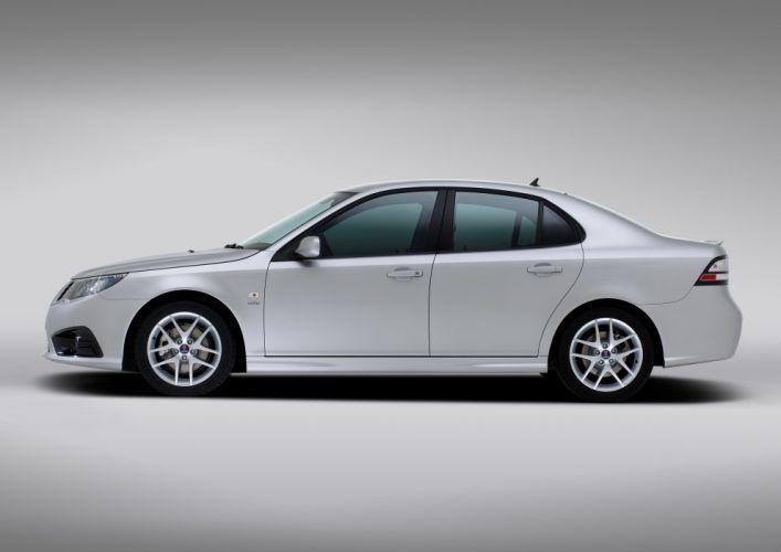 2011 Saab 9-3 Griffin Sport Sedan wallpaper