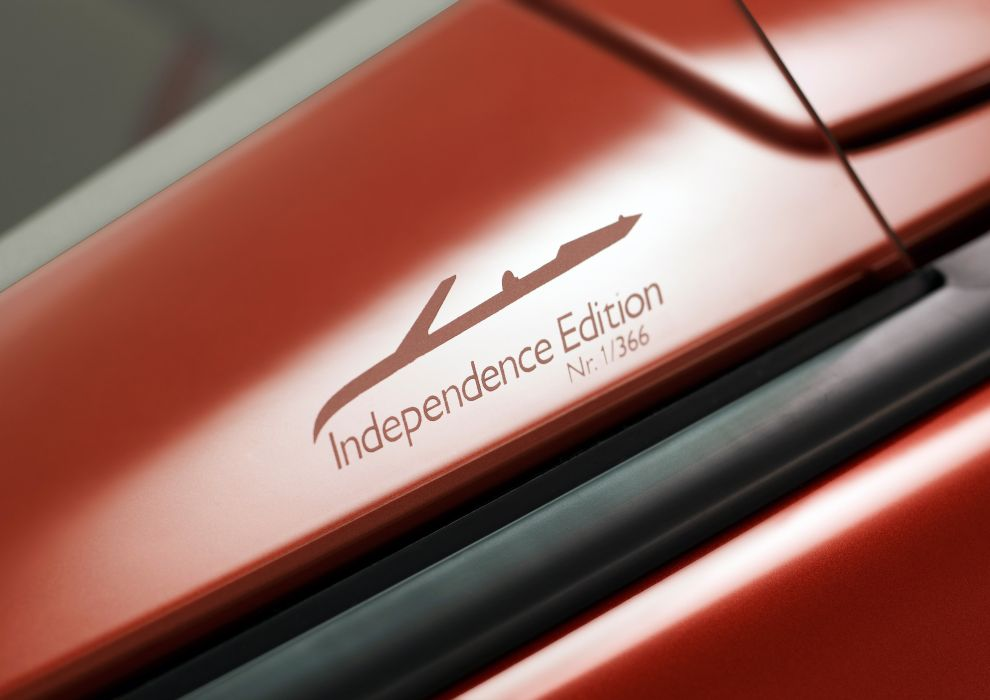 2011 Saab 9-3 Convertible Independence wallpaper