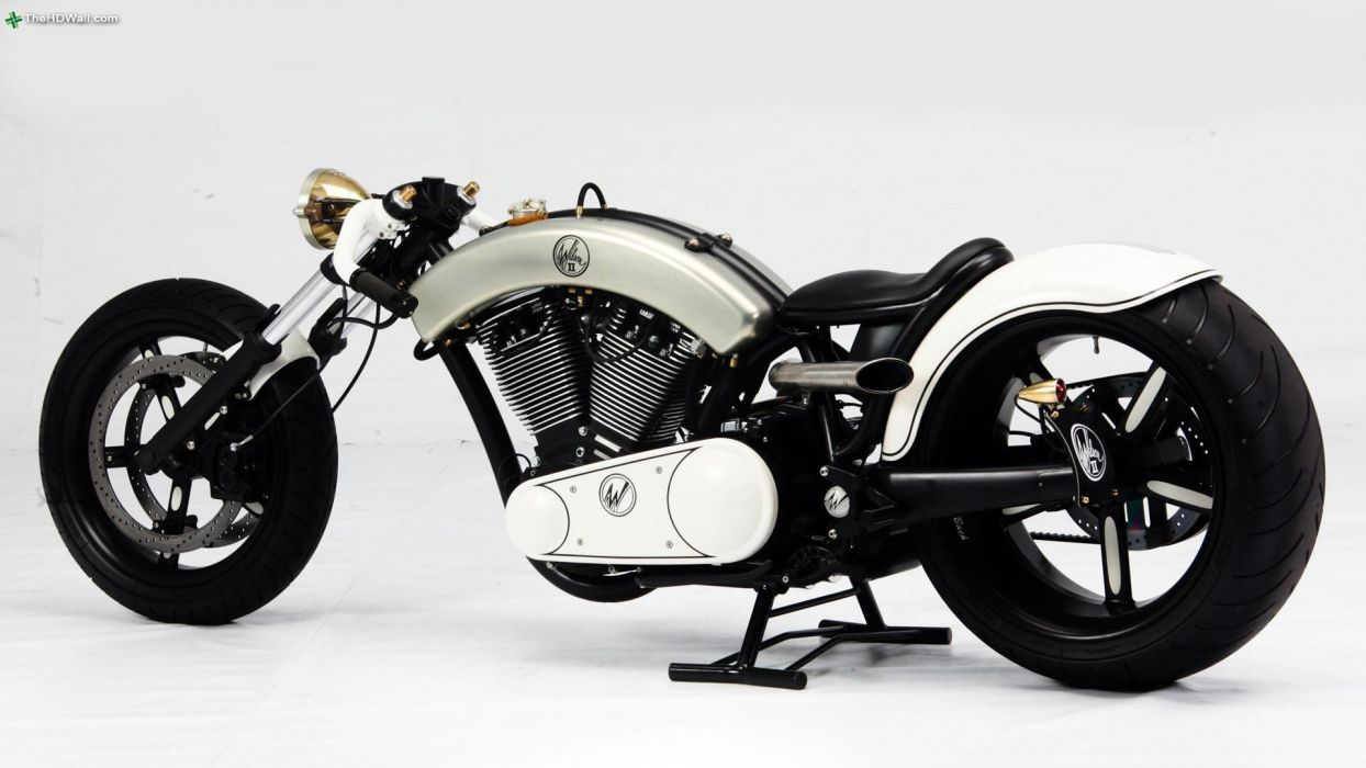 CHOPPER custom bike motorbike tuning hot rod rod wallpaper