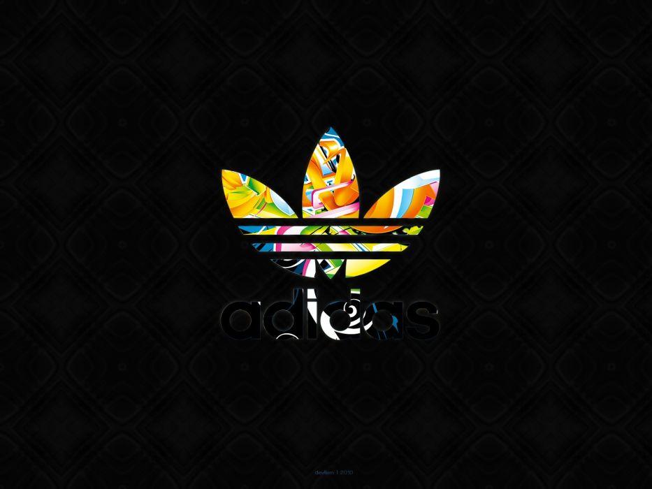 Adidas 2010 Wall 2 wallpaper