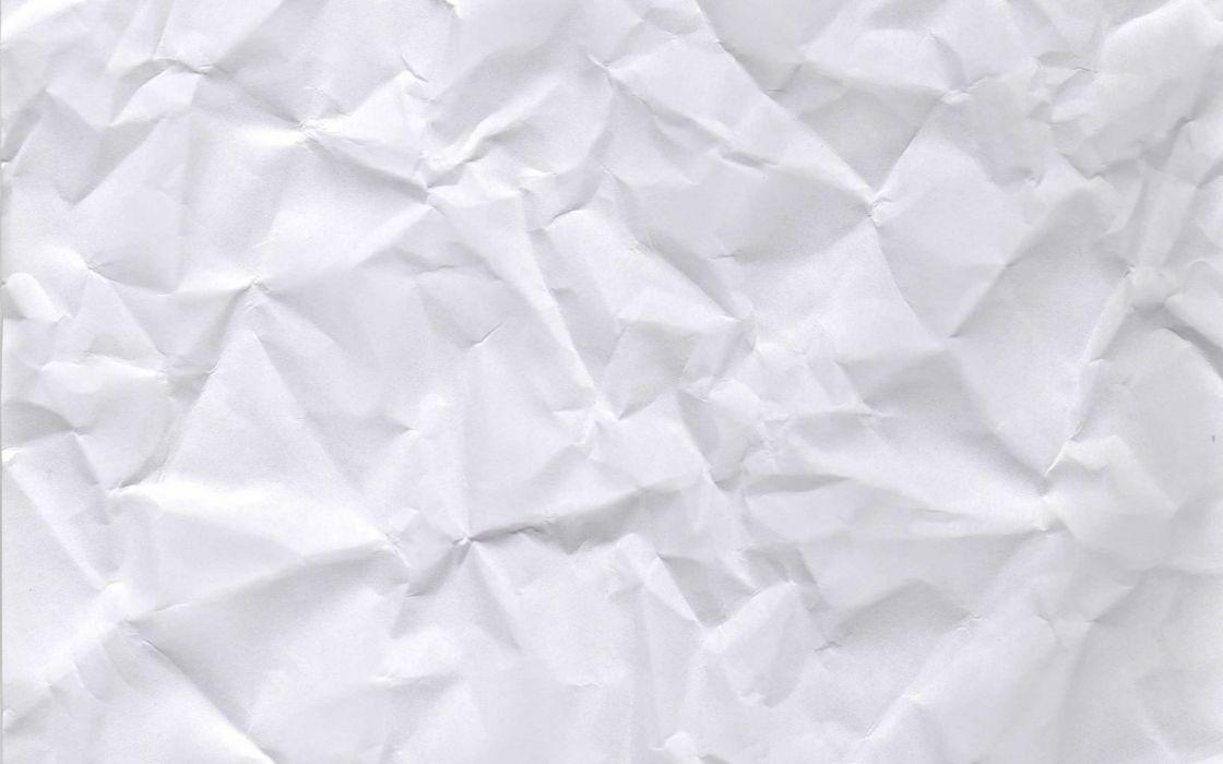 Crumpled Paper Texture wallpaper