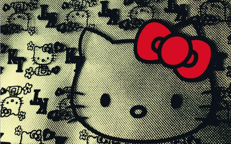 Hello Kitty Wallpapers 2013 wallpaper